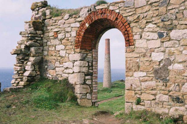 Levant Archway