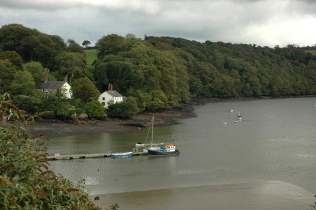 Ferryman's Cottage - Malpas