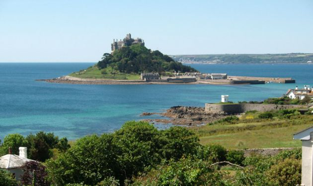 Marazion accommodation