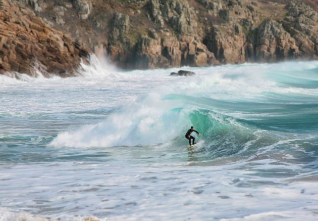 Cornwall Surf Guide Cornwall Guide