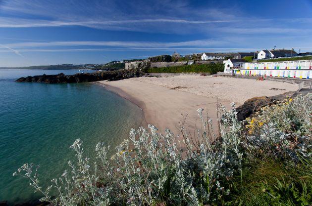 Porthgwidden Beach - St Ives