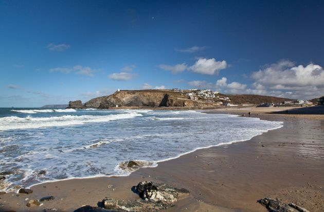 Portreath West Beach