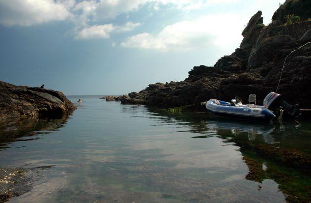Prussia Cove