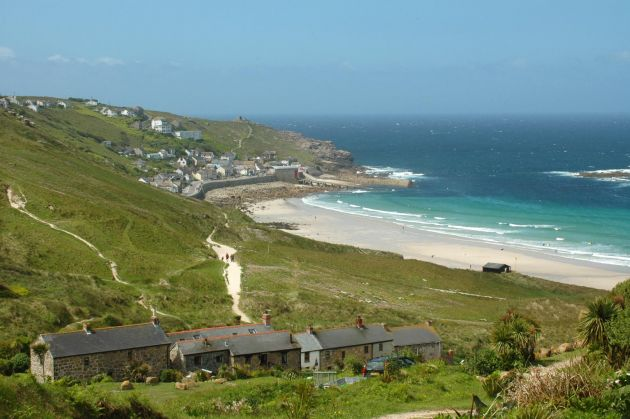 Sennen Cove View