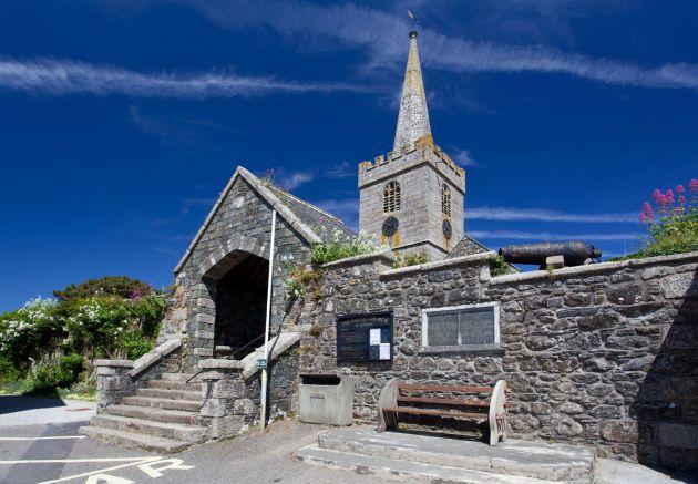 St Keverne accommodation