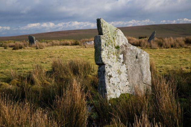 Stripple Stones Circle-Henge
