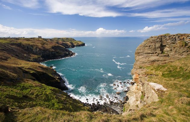 Tintagel accommodation