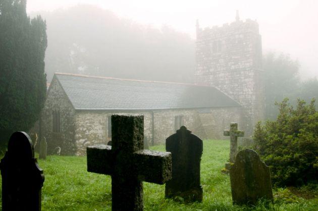 Warleggan Church