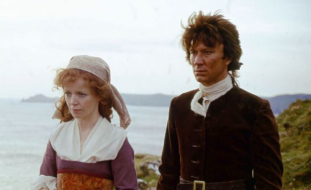 Poldark Original - Ross and Demelza