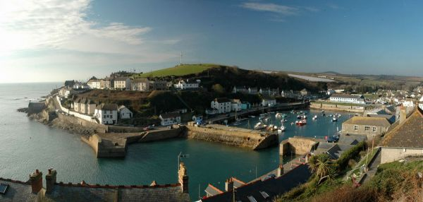 Porthleven accommodation