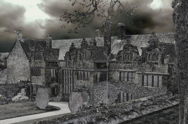 Trerice House - Newquay