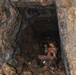 Mining - Poldark Mine