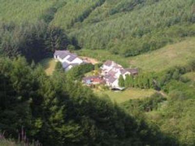 Badham Farm Holiday Cottages