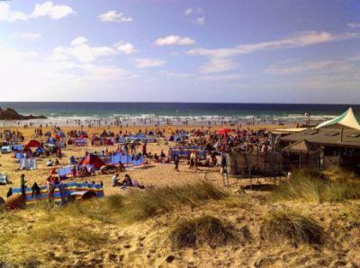 BEACH-APARTMENTS