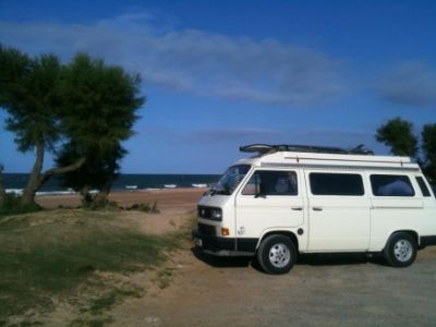 Kernow Campervan Hire