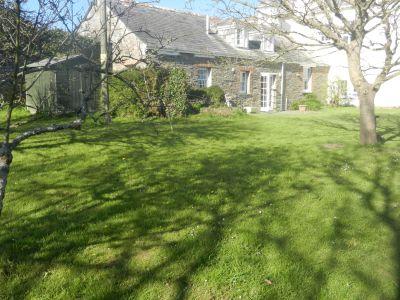Pippin Cottage, Penhallow Farm