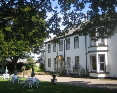 Rosemundy House Hotel