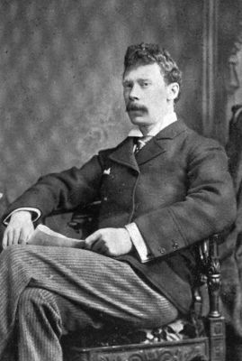 Sir Arthur Quiller-Couch - Q
