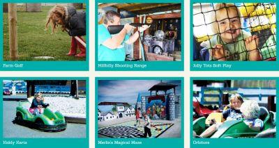 Hollywell Bay Fun Park