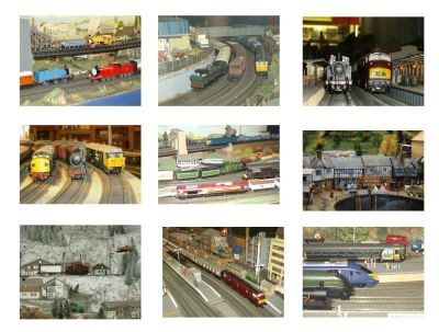 World of Model Railways - Mevagissey