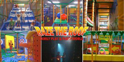 Raze the Roof