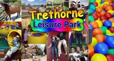 Trethorne Leisure Park