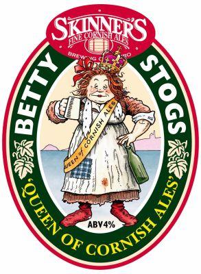 Skinner's Betty Stogs