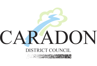Caradon District Council crest