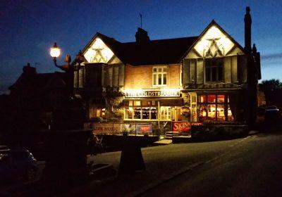 Coldstreamer Inn, Gulval
