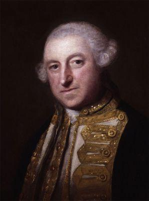Edward Boscawen