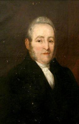 Henry Trengrouse