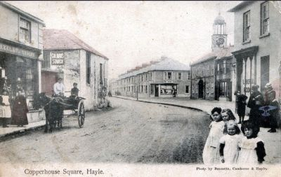 Hayle Archive