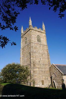 Uny Church, Lelant