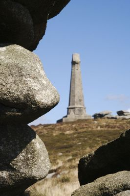 Bassett Monument & Tor