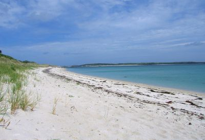 Pentle Bay - Tresco