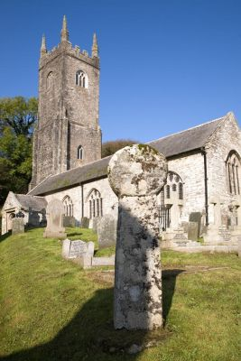 altarnun church