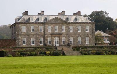 Antony House - Torpoint