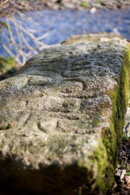 The Arthur Stone - Slaughterbridge