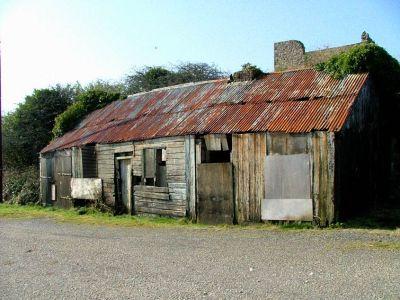 Assay Office - King Edward Mine, Troon