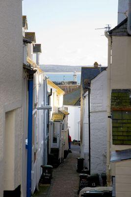 Baileys Lane - St Ives