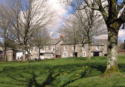 Village Green - Blisland