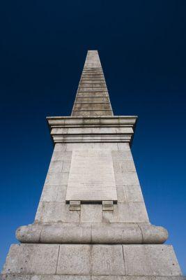 Bodmin Beacon Memorial