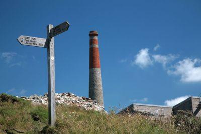 Industrial Heritage Coast Path