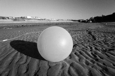 Beach Buoy