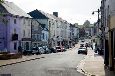 Fore Street - Callington