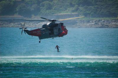 South West Coast Chopper