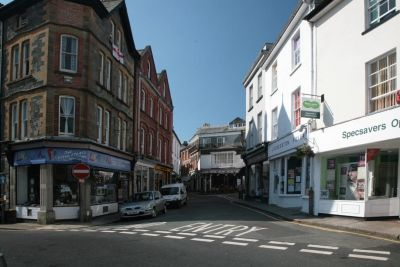 Launceston - Church Street