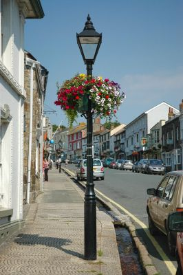Coinagehall Street - Helston