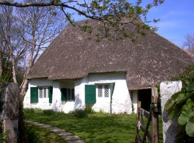 Quaker House - Come-to-Good