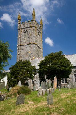 St Constantine Church